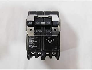 Cutler Hammer, br430 BR, 230-230 Amp, QUAD Pole, 240 Volt, Molded Case Circuit Breakers from Eaton / Cutler-Hammer / Westinghouse/Challenger/Bryant