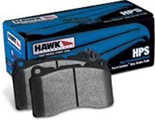 Hawk 09-10 Evo X HPS Street Front Brake Pads