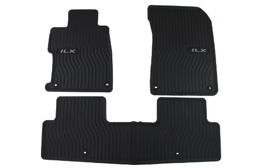 Genuine Acura Accessories 08P13-TX6-210 All Season Floor Mat