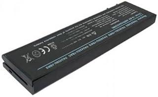 14,40V 4400mAh Batería de repuesto para Toshiba Satellite L20–101, Satellite L20–112, Satellite L20–120, Satellite...