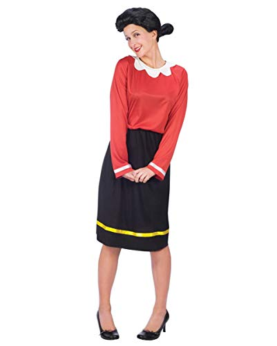 Olive Oyl originale ML Costume Size
