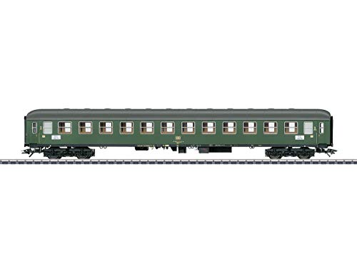 Märklin 43909 Abteilwagen Büm 234, DB