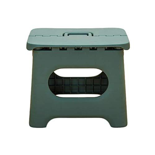 HWY Sedia pieghevole piccole sedie portatili per cucina, bagno, camera da letto, esterno