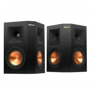 Klipsch RP-280F 5.1-Ch Reference Premiere Home Theater System with Onkyo TX-RZ1100 9.2-Channel Network AV Receiver