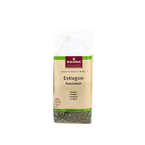 Premium Qualität Gewürz EDORA Beutel Tüte Estragonblätter Estragon französisch Kräuter 10 Gramm