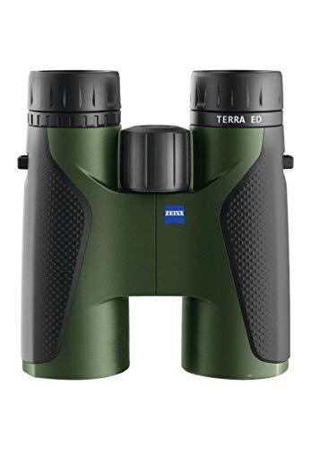 Zeiss - verrekijker Terra 10 x 42 Ed zwart/groen