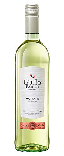 Gallo Family Vineyards Moscato (1 x 0.75 l)
