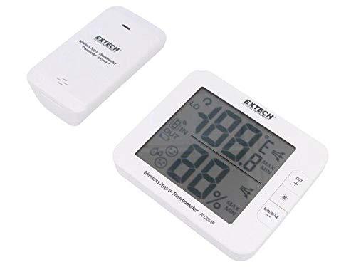 RH200W Thermo-hygrometer LCD 1.3