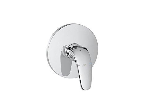 Roca M2-N - grifo monomando empotrable para baño o ducha. a completar con rocabox 525869403 . Griferías hidrosanitarias Monomando. Ref. A5A0B68C00