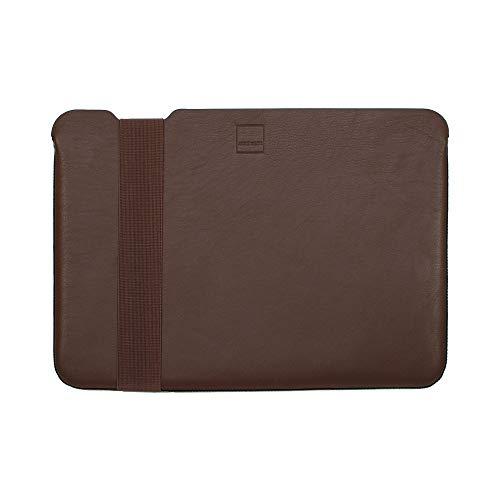 Acme Made Skinny Sleeve XXS, Ultra-dünne Tablet- & Notebookhülle, 11-12 Zoll, Leder, braun