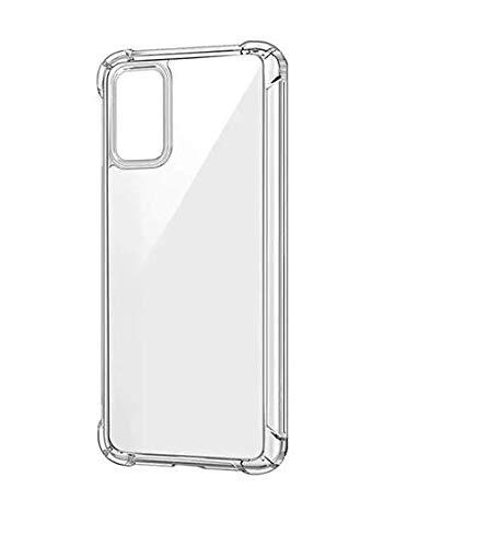 Capa Antishock E Impacto P/Novo Samsung Galaxy A12