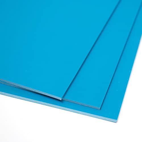 Artway Polímero A3, plástico, azul