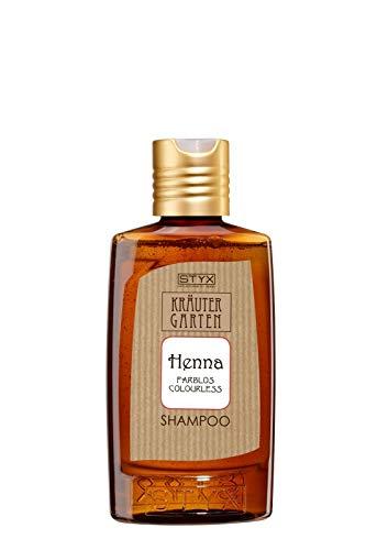 STYX - Henna Shampoo farblos - 200 ml
