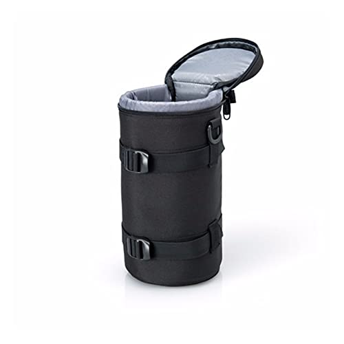13x29.5cm Cámara de Lente de la cámara Funda de la Caja Fit para TAMRON 150-600mm Sigma 150-600, 150-500 y N 200-500mm Lentes