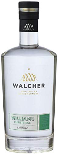 Walcher Williams Christ Birnenbrand (3 x 0.7 l)