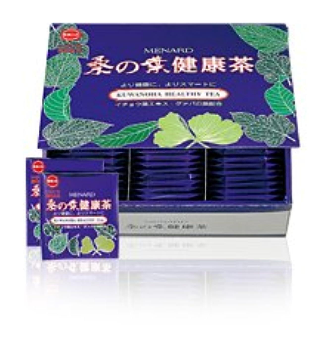 判決花弁苦しむメナード 桑の葉健康茶(75袋入) [並行輸入品]