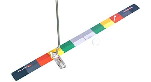 EyeLine Golf-Messgerät für das Putten.