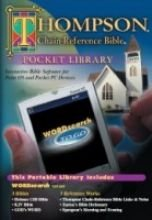 Thompson Chain-Reference Bible Pocket Library (PDA Product)