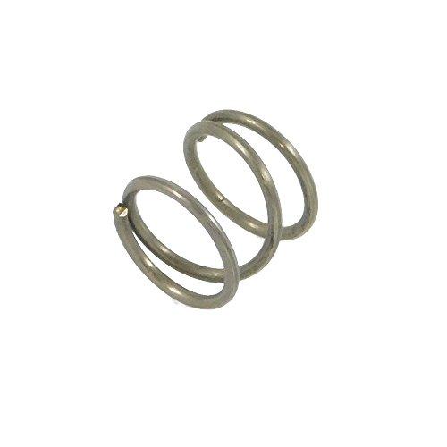 Dewalt 058287-00 Circular Saw Bevel Adjustment Knob Spring Genuine Original Equipment Manufacturer (OEM) Part