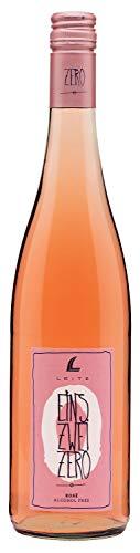 EINS-ZWEI-ZERO Rosé alkoholfrei, 0,75 L