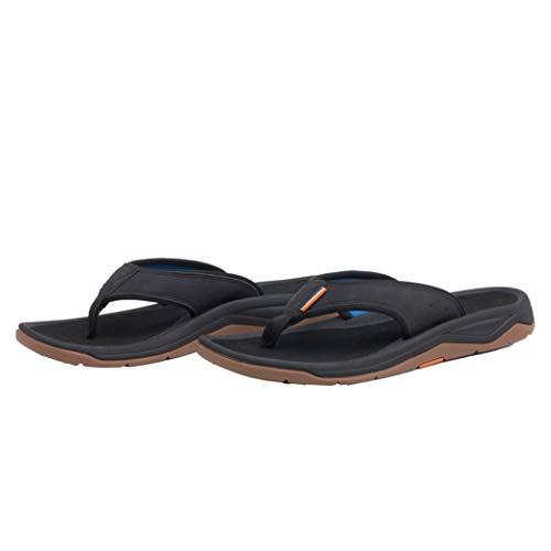Grundens Men's DECK-BOSS Sandal   Durable  Supportive  Anchor  M 14