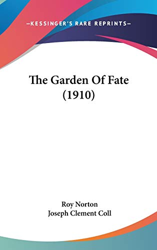 The Garden of Fate (1910)