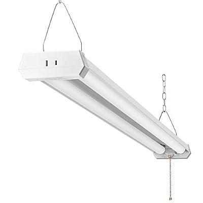 LED Shop Light for Garage Lighting 42w 4800lm