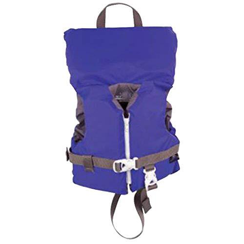 Kleding Kinderen drijfvermogen badpak, draagbare gevoerde kinderen unisex vissen zwemmen hulpdrijfvermogen, geschikt voor strand zwembad