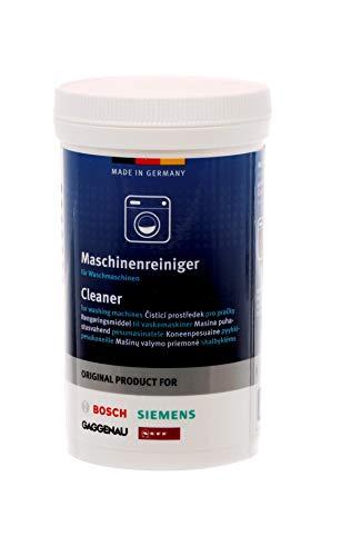 Bosch 00311925 - Limpiador original para lavadora