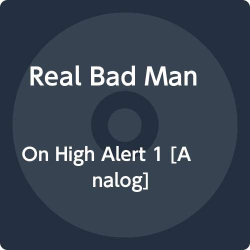 On High Alert 1 [Vinyl LP]