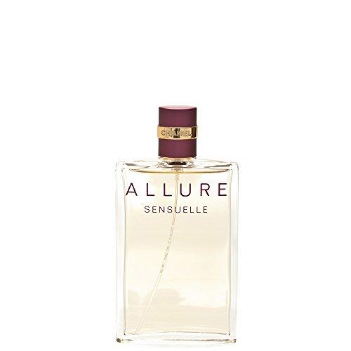 Chanel Chanel Allure Sensuelle Eau De Parfum 100 ml