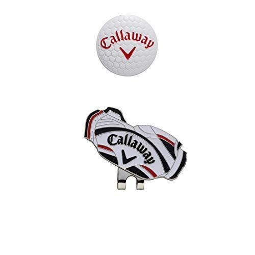 キャロウェイ(Callaway)『ゴルフバッグモチーフマーカー(19JM)』
