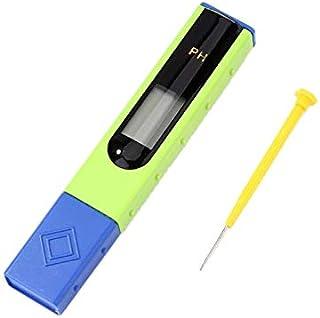 NO LOGO L-Yune, Testeur de pH pH mètre numérique for l'eau Potable l'eau d'oxydation de contrôleur d'école de Laboratoire ...