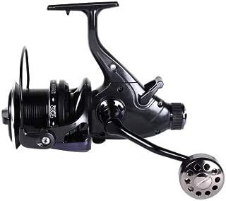Carp Fishing Reels 8000-10000 Baitrunner Big Free Runner Double Brake Feeder (Upgraded Version)