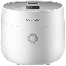 Cuckoo 6 Cup Micom Rice Cooker and Warmer