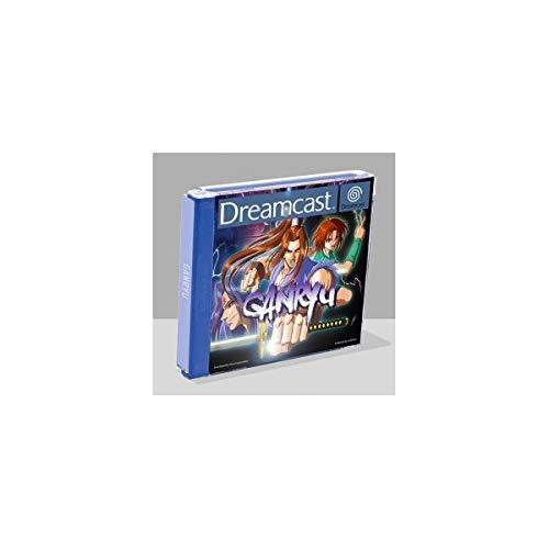 Jeu Ganryu pour Dreamcast