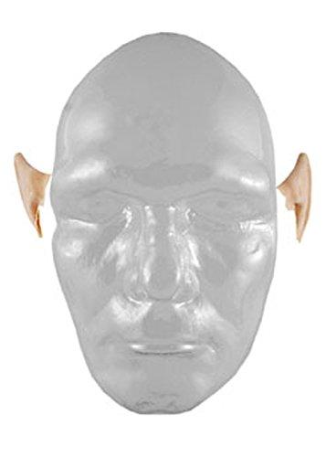 Grimas Latex prothétiques mis d'oreille pointu conseils No52