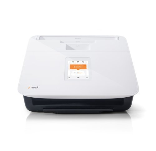 NeatConnect Cloud Scanner and Digital Filing System for PC and Mac, 6003875 (Renewed)