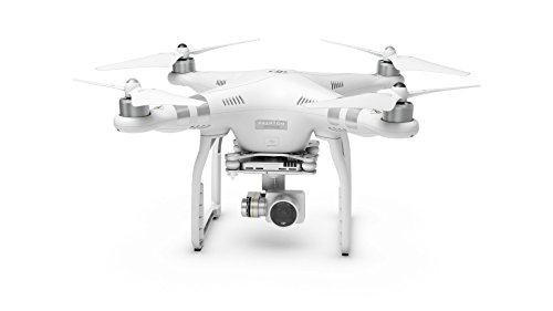 DJI Phantom III Advanced Quadrocopter mit 1080P HD Kamera