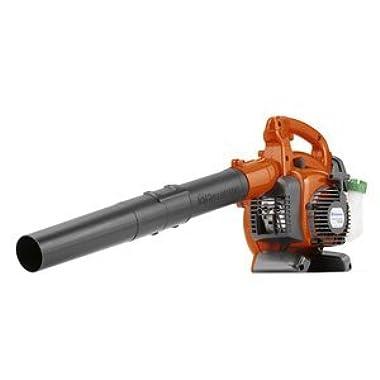 Husqvarna 125B, 28cc 2-Cycle Gas 425 CFM 170 MPH Handheld Blower