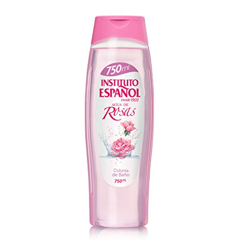 Instituto Español Colonia Agua de Rosas - 750 ML