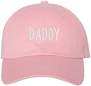The Hat Connection - Daddy Baseball Hat, Father Hat, Fathers Day Hat