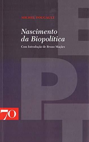 Nascimento da Biopolítica