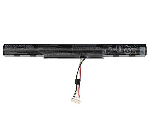 Acer Aspire E5-774 Original Akku 40,8Wh