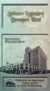 Spokane's Legendary Davenport Hotel (Based on the book by Jony & Suzanne Bamonte)