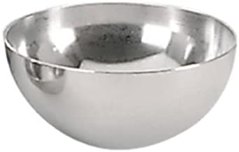 "3-1//8/"" x 2/"" High O/'Creme Stainless Steel Round Cake Ring"