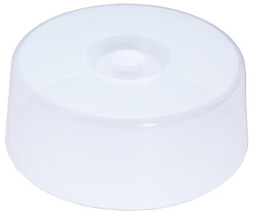 Contacto Tortenhaube, 30 cm Durchmesser, 11 cm hohe Form aus Polypropylen