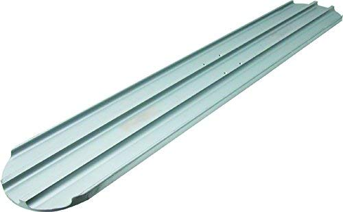 MARSHALLTOWN Concrete Bull Float Blade 36' X 8' Magnesium