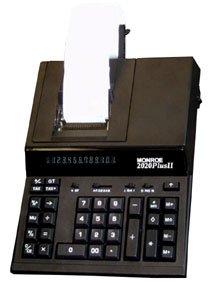 New-Calculators - MOR2020PLB