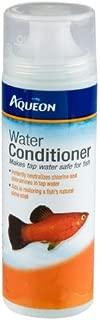 Aqueon Aquarium Tap Water Conditioner, 4-Ounce